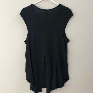 Free People Tops - FREE PEOPLE S/S Henley